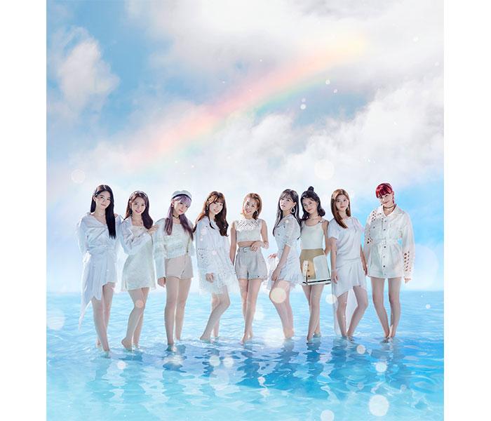 NiziU、デビューシングルが女性アーティスト歴代2位となる初週売上で首位!