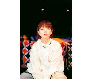 aiko、14枚目アルバムのタイトルが『どうしたって伝えられないから』に決定