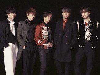 【メンバーコメントあり】Da-iCE、ニューアルバム『SiX』がリリース!「必ずお気に入りの楽曲が見つかると思います」
