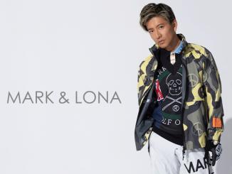 MARK & LONAの春夏最新コレクション「LOVE & PEACE」、木村拓哉着用モデル待望の第2弾が1月27日(水)より発売開始!