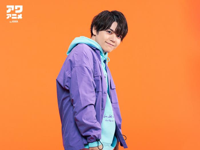 人気声優・内田雄馬の新曲「SHAKE!SHAKE!SHAKE!」リリース記念!インタビュー記事&プライベートを語ったオリジナルヴォイス入りプレイリストを公開