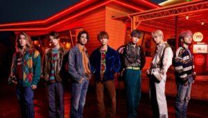BALLISTIK BOYZ、3rd Single「Animal」が2月3日リリース!全国のラジオ7番組にリモート生出演も!