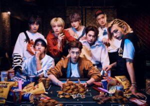Stray Kids、日本デビュー1周年を記念したオンラインファンミーティングが開催決定