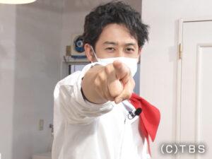 """大泉洋、福山雅治のスーパースター伝説を""""おみまいするぞー!""""<ぴったんこカン・カン>"""