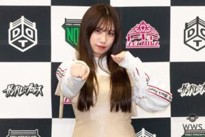 SKE48 荒井優希が東京女子プロレスに本格参戦!デビュー戦は5/4 東京・後楽園ホールにて