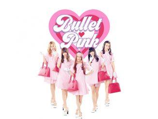 超特急の妹分・BULLET PINK、早くも各シーンで話題沸騰!