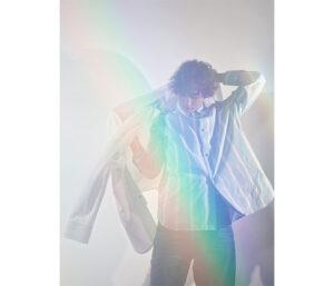 小関裕太、『ハンサムライブ2021』へ熱い想いを綴る「『どんな虹』になるのか、そして『その向こう側には何があるのか』楽しみにしています!」