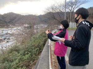 岩手県立大槌高等学校 復興研究会 東日本大震災を風化させない