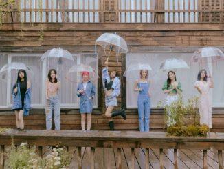 OH MY GIRL、待望の新曲『Dun Dun Dance』MVが公開!