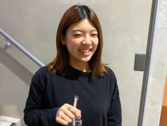 Worker's file ライブ制作スタッフ 笠松 優生「学生時代はたくさん遊んで、いろいろな出会いを大切にしてほしい」