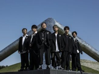 DA PUMP、6人体制初のデジタルシングル『Oh! My Precious!』MVが公開に