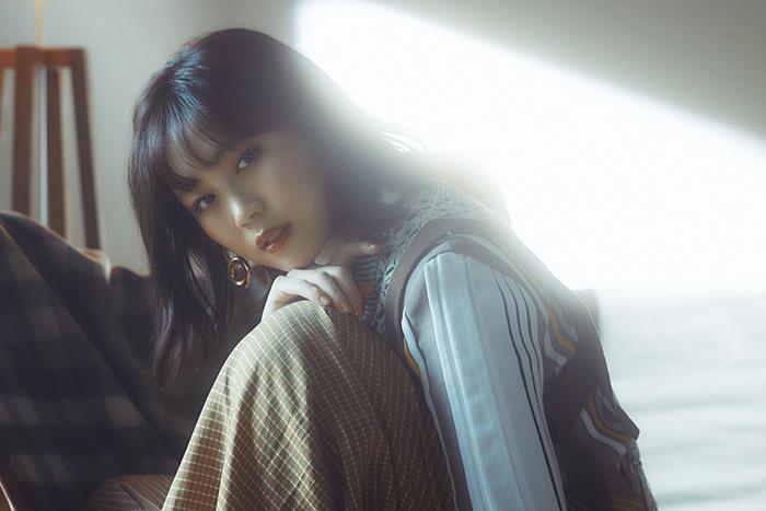 鷲尾伶菜ソロプロジェクト「伶」のニュービジュアル公開!新曲「キミとならいいよ。」歌唱動画も公開!