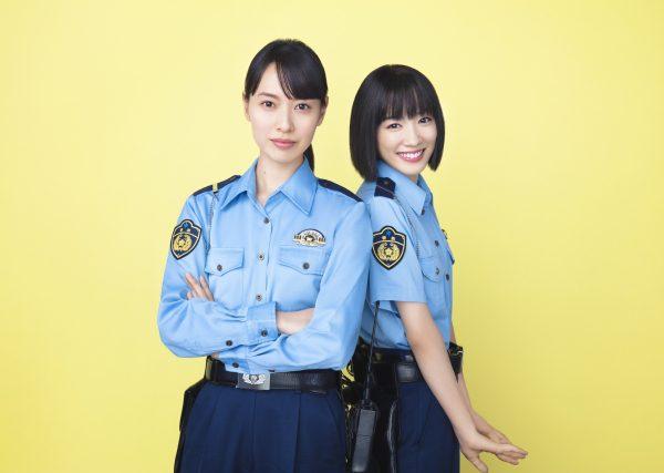 milet、新曲が永野芽郁&戸田恵梨香W主演ドラマ『ハコヅメ~たたかう!交番女子~』の主題歌に起用