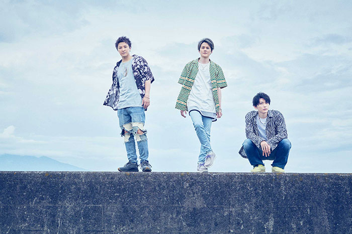Lead、ニューシングル「Sonic Boom」のラジオオンエアが決定!
