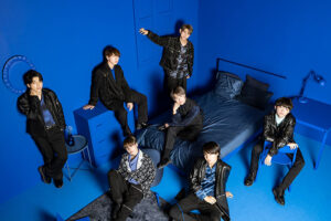 BE:FIRST、プレデビュー曲「Shining One」のMVが900万回再生突破!メイキング動画公開