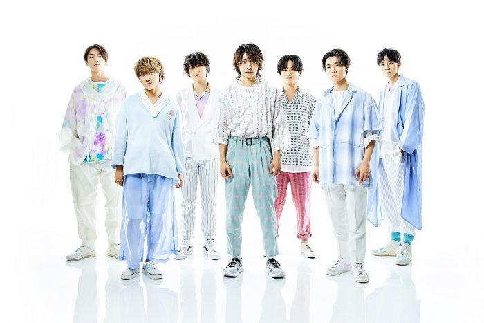 7ORDER、全国ツアーZepp Haneda公演の放送が決定