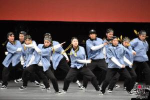 【スモールクラス全国大会】豊川高校(愛知)が演技を披露!<第14回日本高校ダンス部選手権DANCE STADIUM>