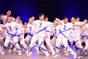 日本大学明誠高校(山梨県)が演技を披露!<第14回日本高校ダンス部選手権DANCE STADIUM>
