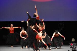 【スモールクラス全国大会】プール学院高校(大阪)が演技を披露!<第14回日本高校ダンス部選手権DANCE STADIUM>