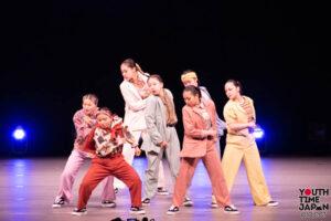 日本体育大学桜華高校(東京都)が演技を披露!<第14回日本高校ダンス部選手権DANCE STADIUM>