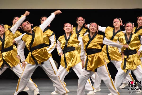 【ビッグクラス全国大会】神奈川県立市ケ尾高校(神奈川)が演技を披露!<第14回日本高校ダンス部選手権DANCE STADIUM>