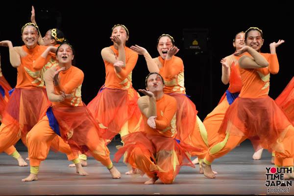 【ビッグクラス全国大会】沖縄県立浦添高校(沖縄)が演技を披露!<第14回日本高校ダンス部選手権DANCE STADIUM>