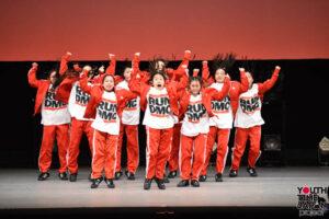 【スモールクラス全国大会】東野高校(埼玉)が演技を披露!<第14回日本高校ダンス部選手権DANCE STADIUM>