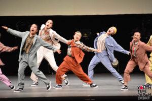 【スモールクラス全国大会】日本体育大学桜華高校(東京)が演技を披露!<第14回日本高校ダンス部選手権DANCE STADIUM>