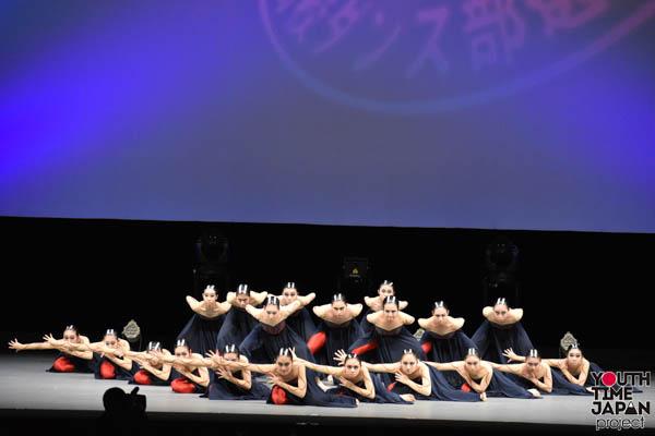 【ビッグクラス全国大会】実践女子学園高校(東京)が演技を披露!<第14回日本高校ダンス部選手権DANCE STADIUM>