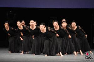 【スモールクラス全国大会】関西大倉高校(大阪)が演技を披露!<第14回日本高校ダンス部選手権DANCE STADIUM>