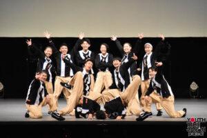 【スモールクラス全国大会】武南高校(埼玉)が演技を披露!<第14回日本高校ダンス部選手権DANCE STADIUM>