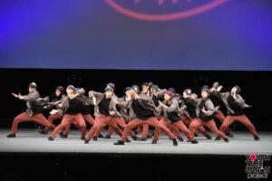 【ビッグクラス全国大会】天理高校(奈良)が演技を披露!<第14回日本高校ダンス部選手権DANCE STADIUM>