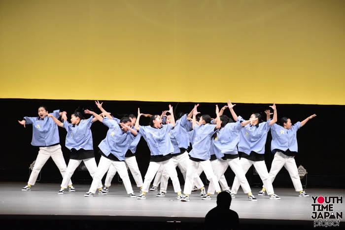 【スモールクラス全国大会】鎮西高校(熊本)が演技を披露!<第14回日本高校ダンス部選手権DANCE STADIUM>