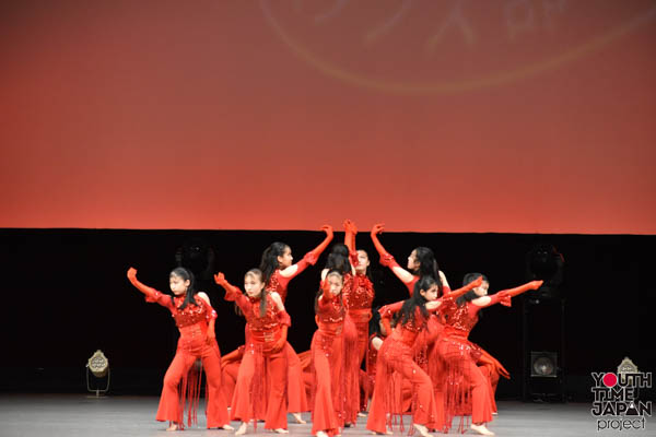 【ビッグクラス全国大会】山村国際高校(埼玉)が演技を披露!<第14回日本高校ダンス部選手権DANCE STADIUM>