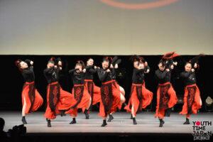 【スモールクラス全国大会】豊田大谷高校(愛知)が演技を披露!<第14回日本高校ダンス部選手権DANCE STADIUM>
