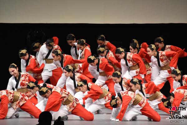 【ビッグクラス全国大会】神奈川県立横浜平沼高校(神奈川)が演技を披露!<第14回日本高校ダンス部選手権DANCE STADIUM>