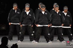 【スモールクラス全国大会】名古屋経済大学高蔵高校(愛知)が演技を披露!<第14回日本高校ダンス部選手権DANCE STADIUM>
