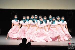 【スモールクラス全国大会】初芝立命館高校(大阪)が演技を披露!<第14回日本高校ダンス部選手権DANCE STADIUM>