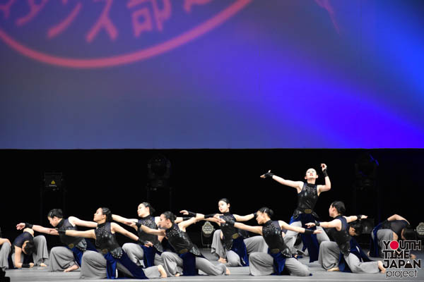 【ビッグクラス全国大会】同志社香里高校(大阪)が演技を披露!<第14回日本高校ダンス部選手権DANCE STADIUM>
