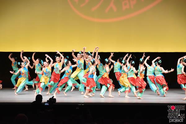 【ビッグクラス全国大会】光ヶ丘女子高校(愛知)が演技を披露!<第14回日本高校ダンス部選手権DANCE STADIUM>