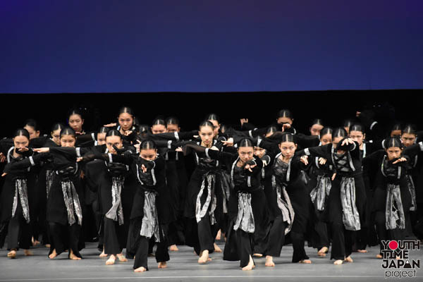 【ビッグクラス全国大会】樟蔭高校(大阪)が演技を披露!<第14回日本高校ダンス部選手権DANCE STADIUM>