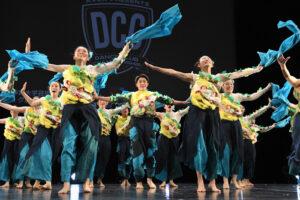 DANCE CLUB CHAMPIONSHIP Vol.9、TOKYO HEADLINE賞は日本体育大学荏原高等学校!