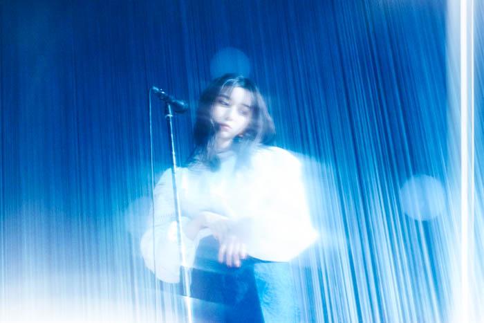 【ライブレポート】adieu(上白石萌歌)が初のワンマンライブ開催「本当に今この時間が幸せ」
