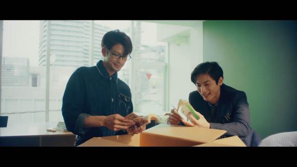 RADWIMPSが主題歌を担当『ONE PIECE』映像作品第一弾が公開