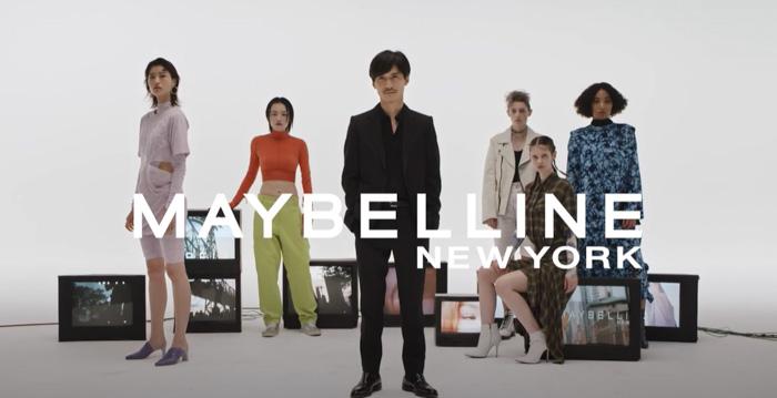 錦戸亮主演、コラボコレクション『NYC×TYO Collection』の世界観を体現した新作ブランドムービー公開!