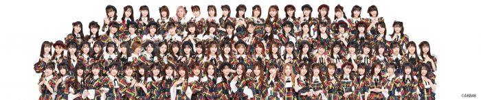 AKB48が「TIF2021」に出演決定