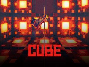 菅田将暉主演映画『CUBE』死のトラップ迷宮生きて出られるか