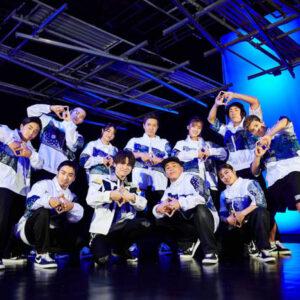 声優とブレイクダンサーが!?「KOSÉ 8ROCKS」「Mixalive TOKYO」とのコラボ企画第一弾!
