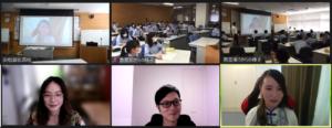 浜松湖北高校にて、プロのデザイナーが『商品開発』の授業を実施。 商業科の高校生に本格的な商品開発の現場を伝える