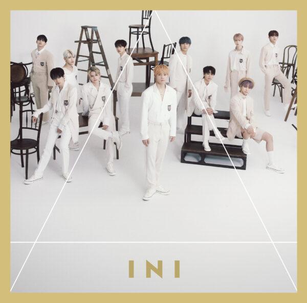 """INI""(アイエヌアイ)11月3日(水)のデビューシングル『A』のダブルリードシングルの活動曲はRocketeerに決定‼"